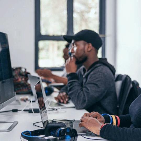 Web Design Company in Lagos