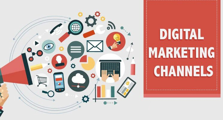 Choosing the best Digital Marketing Channel for your Business
