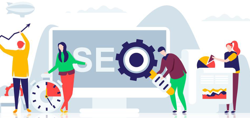 Factors that can affect your website SEO ranking and how digital marketing services can help